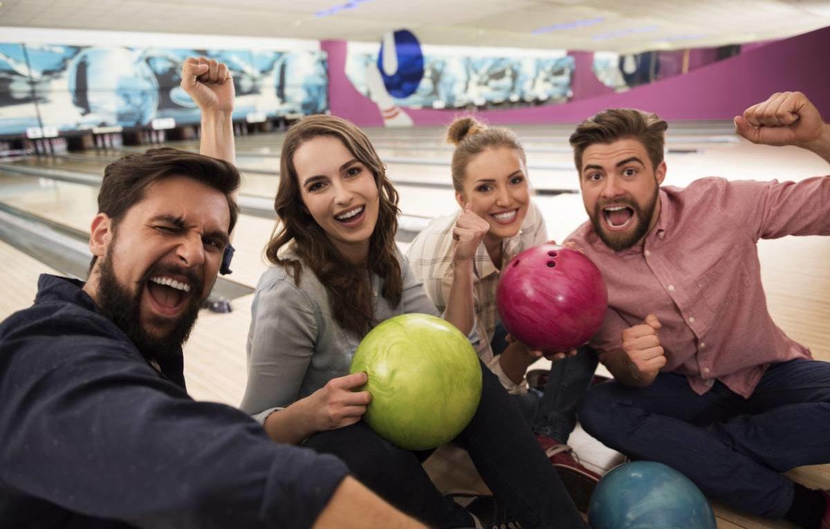 amis bowling